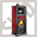 La Nordica Termorosella Plus Forno Liberty Bordeaux