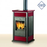 EDILKAMIN Warm CS Bordeaux 19,7 kW